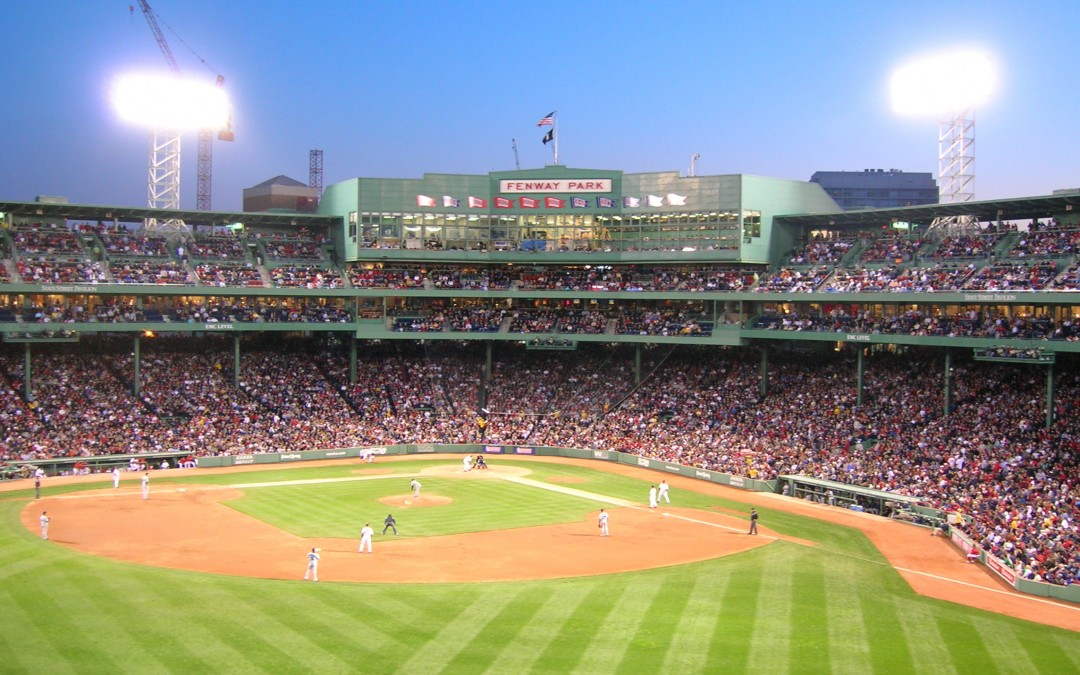 Now It Can be Told: The Homeopathic Reason Why the Red Sox Won the World Series in 2004