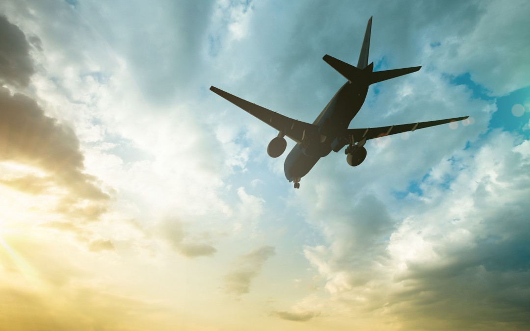 Homeopathy for Jet Lag and Sleep Disorder