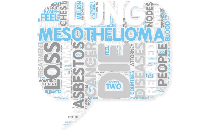 Acupuncture and Mesothelioma