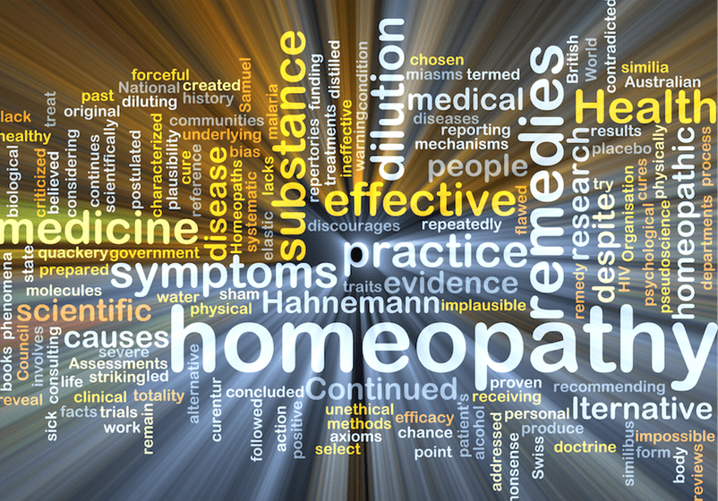 Homeopathic Education