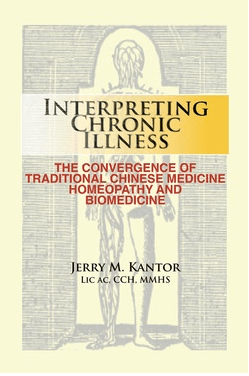 Interpreting Chronic Illness by Jerry M. Kantor