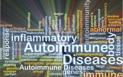 Inflammation and Autoimmunity