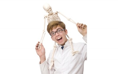 Got White Coat Syndrome? Ask your homeopath about …