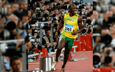 Usain Bolt and HomeopathyGetting straight with the facts